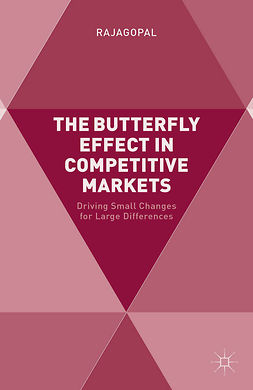 Rajagopal - The Butterfly Effect in Competitive Markets, e-bok