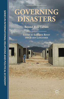 Langumier, Julien - Governing Disasters, ebook