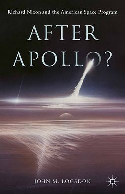 Logsdon, John M. - After Apollo?, ebook