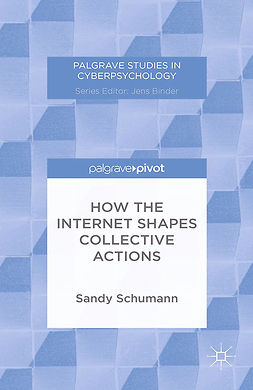 Schumann, Sandy - How the Internet Shapes Collective Actions, e-bok