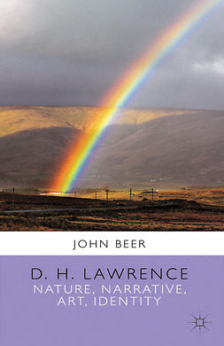 Beer, John - D. H. Lawrence, ebook