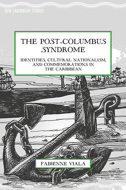 Viala, Fabienne - The Post-Columbus Syndrome, ebook