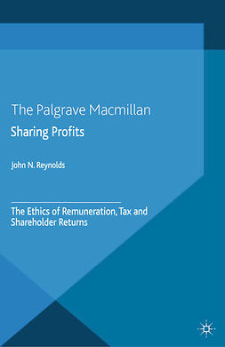Reynolds, John N. - Sharing Profits, ebook