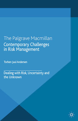 Andersen, Torben Juul - Contemporary Challenges in Risk Management, ebook