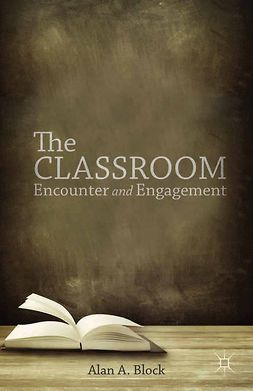 Block, Alan A. - The Classroom, e-kirja