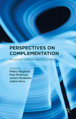 Havu, Jukka - Perspectives on Complementation, e-kirja