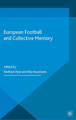 Havemann, Nils - European Football and Collective Memory, e-bok