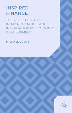 Looft, Michael - Inspired Finance, ebook