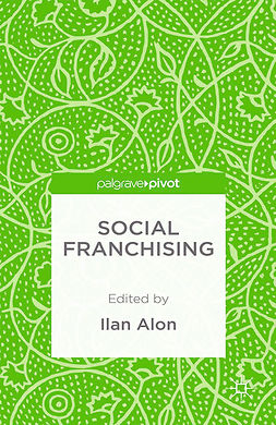 Alon, Ilan - Social Franchising, ebook