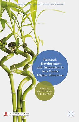 Hawkins, John N. - Research, Development, and Innovation in Asia Pacific Higher Education, ebook