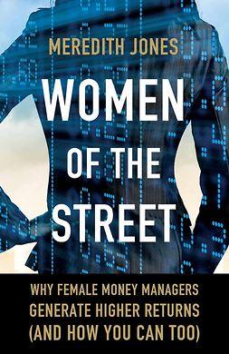 Jones, Meredith A. - Women of The Street, ebook
