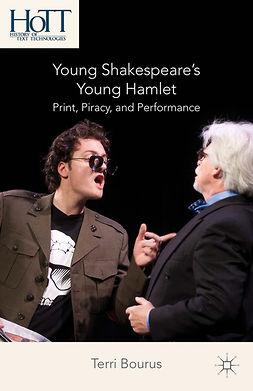 Bourus, Terri - Young Shakespeare's Young Hamlet, ebook
