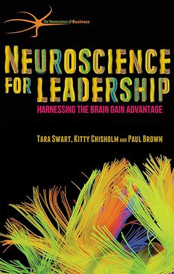 Brown, Paul - Neuroscience for Leadership, ebook