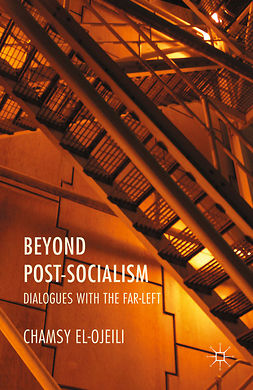 el-Ojeili, Chamsy - Beyond Post-Socialism, ebook