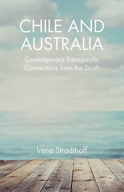 Strodthoff, Irene - Chile and Australia, ebook