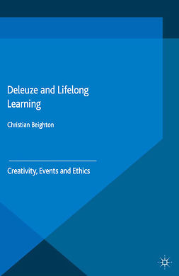 Beighton, Christian - Deleuze and Lifelong Learning, ebook