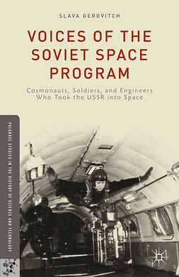 Gerovitch, Slava - Voices of the Soviet Space Program, ebook