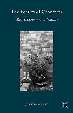 Hart, Jonathan - The Poetics of Otherness, ebook