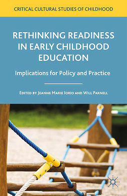 Iorio, Jeanne Marie - Rethinking Readiness in Early Childhood Education, ebook