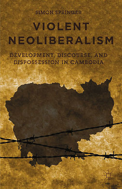 Springer, Simon - Violent Neoliberalism, ebook