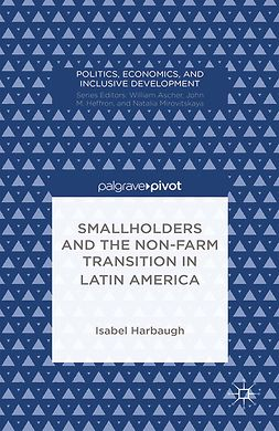 Harbaugh, Isabel - Smallholders and the Non-Farm Transition in Latin America, ebook