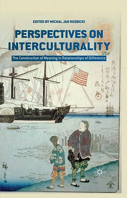 Rozbicki, Michal Jan - Perspectives on Interculturality, ebook
