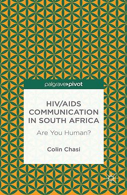 Chasi, Colin - HIV/AIDS Communication in South Africa, ebook