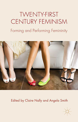 Nally, Claire - Twenty-first Century Feminism, ebook