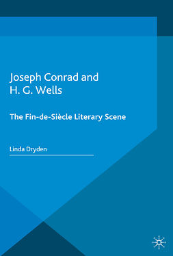 Dryden, Linda - Joseph Conrad and H. G. Wells, ebook
