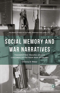 Weber, Christina D. - Social Memory and War Narratives, ebook