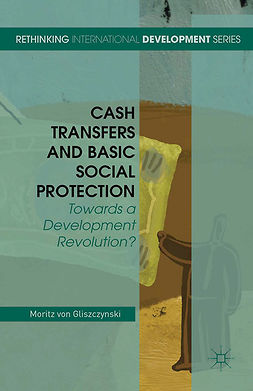 Gliszczynski, Moritz - Cash Transfers and Basic Social Protection, ebook