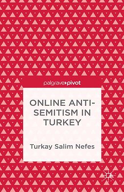 Nefes, Türkay Salim - Online Anti-Semitism in Turkey, ebook