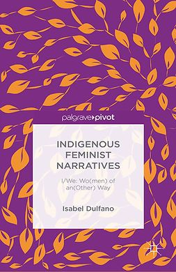 Dulfano, Isabel - Indigenous Feminist Narratives, ebook