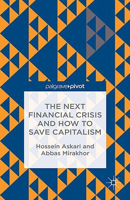 Askari, Hossein - The Next Financial Crisis and How to Save Capitalism, ebook