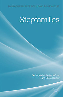 Allan, Graham - Stepfamilies, ebook