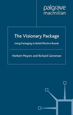 Gerstman, Richard - The Visionary Package, ebook