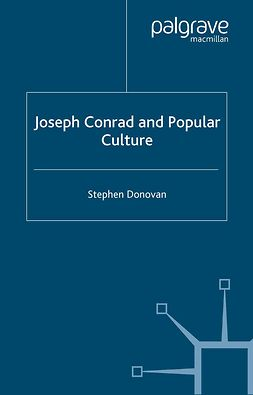 Donovan, Stephen - Joseph Conrad and Popular Culture, ebook