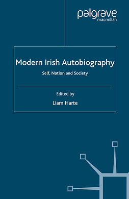 Harte, Liam - Modern Irish Autobiography, ebook