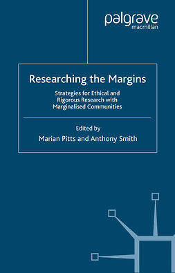 Pitts, Marian - Researching the Margins, ebook