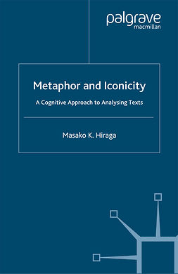 Hiraga, Masako K. - Metaphor and Iconicity, ebook