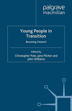 Pilcher, Jane - Young People in Transition, ebook