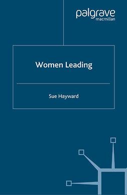 Hayward, Sue - WOMEN leading, ebook