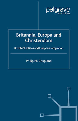 Coupland, Philip M. - Britannia, Europa and Christendom, ebook