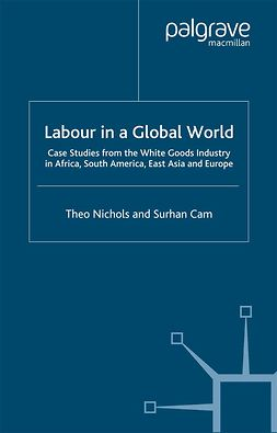 Cam, Surhan - Labour in a Global World, ebook