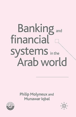Iqbal, Munawar - Banking and Financial Systems in the Arab World, ebook