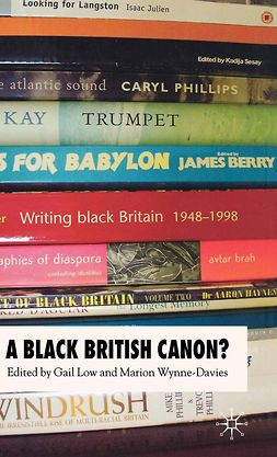 Low, Gail - A Black British Canon?, ebook