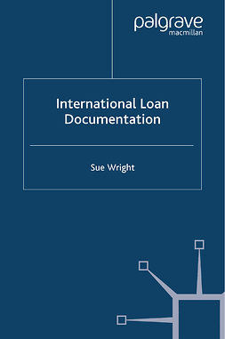 Wright, Sue - International Loan Documentation, ebook