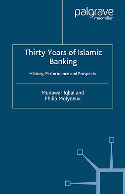 Iqbal, Munawar - Thirty Years of Islamic Banking, e-bok