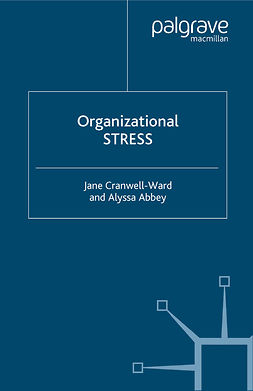 Abbey, Alyssa - Organizational Stress, ebook