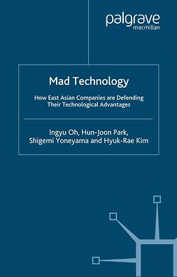 Kim, Hyuk-Rae - Mad Technology, ebook